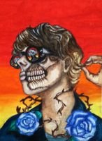 CREATE and DESTROY as you see it. #artissmart by xitsveronikiox