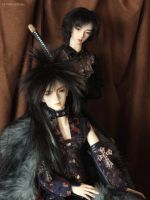Brothers in Arms 06 by Ciridian