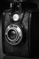 Old Photo Camera by jancphotography