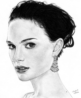 Natalie Portman2 by Syntheta-NZ
