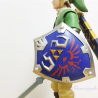 Link Looking In The Distance by Veronyak
