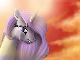 I can't always be strong by LugiaAngel