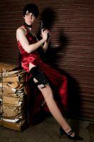 Ada Wong by GS-Force