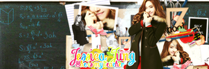 15/3 Jessica Jung Request by @Bunny by BunnyLuvU