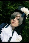 Ciel Phantomhive Cosplay III by Maryru