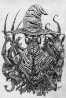 Scarecrow by Morbidmic
