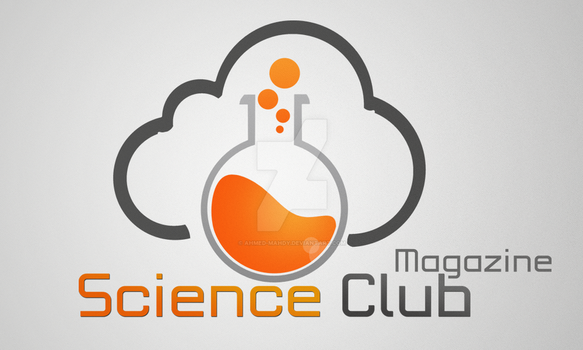 Science Club Magazine by AhMeD-MaHdY