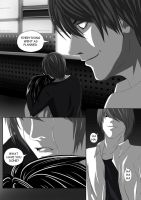 Death Note Doujinshi Page 57 by Shaami