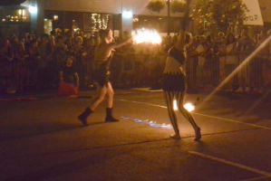 Ignite the Night Fire/Food Fest, Set Afire 4 by Miss-Tbones
