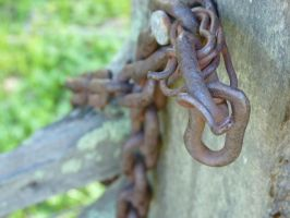 Chained by AbbottPhotoArt