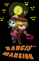 Sugar Rush: Rancis' Mansion by Kenichi-Shinigami