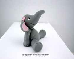 Elephant by i-be-c