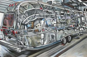 Airstream International 1961 by Airstreams