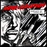 more addiction ep cover by DustMyLemonLies