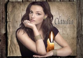 Claudia by TACOLIN2010