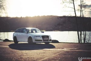 Audi RS6 by DimitriBokowPhoto