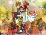 The King And Queen Of Hearts by AngelsTears123