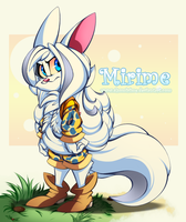 Mirime by KetrinPetterson94