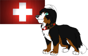 Switzerland by Obsidianthewolf