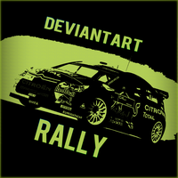 Rally by dnl89