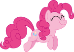 Pinkie Pie - Happiness by abydos91