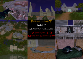 FH Masyaf Village Map 1.0 by ShizukaTW