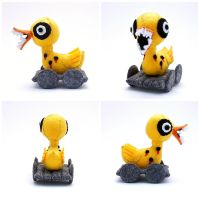 Felt Nightmare Before Christmas Duck by EllaRobinson