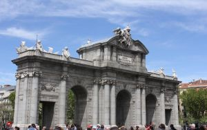Madrid 8 by Jeaust