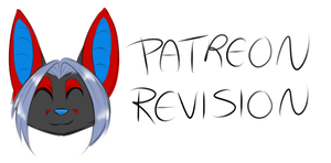 IMPORANT: Patreon Revision (FEEDBACK SESSION) by Temrin