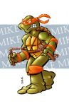 Guess what... More TMNT by BezerroBizarro