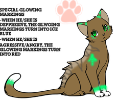 Cat Point Adopt 2 _CLOSED_ by MichelleTheCat