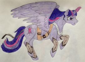 ~AT: Steampunk Twilight~ by Moonsong18