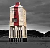 The Lighthouse 2 by downhillfrenzy