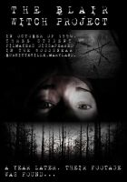 The Blair Witch Project by DelinquentAntagonist