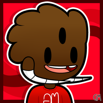 New Avi  by Grizzly-MEAT