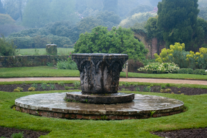 DSC09782 Scotney Castle Garden by wintersmagicstock