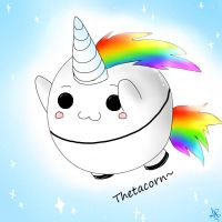 Thetacorn by Number1FMAfangirl