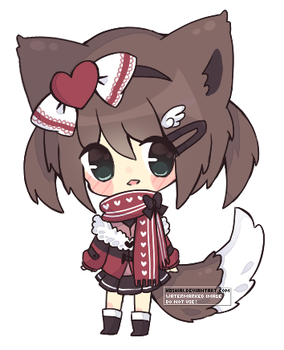 |CLOSED| Adoptable Auction + Extra by HoshiAi