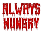 ''Always Hungry'' Wolf Pack Logo by FearOfTheBlackWolf