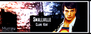 Smallville by Robbanmurray