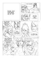 Rock Monsters Page 5 by johndevilman