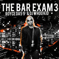 The Bar Exam 3 by iFadeFresh