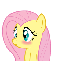 Fluttershy Wingboner Animation by CaptainFantasticJT26