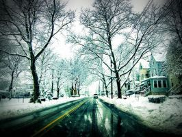 Winter in America by summernightsurrender