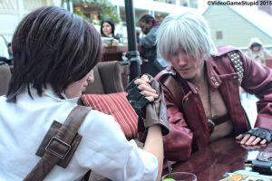 Katsucon 2015 - Devil May Dine(PS) 10 by VideoGameStupid