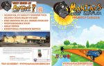 Maniacs Hobby Boy Scouts Event Catalog - Covers by jPhive