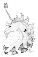 Unicorn by Aerin-Kayne