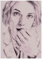 Jamie Campbell Bower by MikkoChan