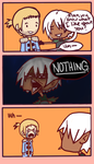 Anders VS Fenris 2 by TheSweetestTart
