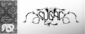 Sugar Tattoo by inde-blokcrew
